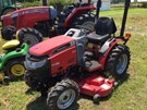 Tractor For Sale:  2014 Mahindra MAX22 , 22 HP