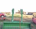 2010 John Deere 746  Hours, $6500.00