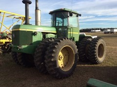 Tractor For Sale 1977 John Deere 8430 , 180 HP