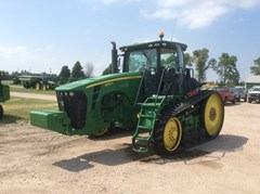 Tractor For Sale 2010 John Deere 8295RT , 295 HP