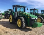 Tractor For Sale: 2012 John Deere 8310R, 310 HP