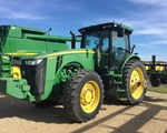Tractor For Sale: 2011 John Deere 8310R, 310 HP