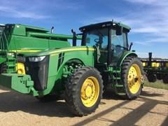 Tractor For Sale:  2011 John Deere 8310R , 310 HP