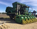 Cotton Picker For Sale: 2015 John Deere CP690