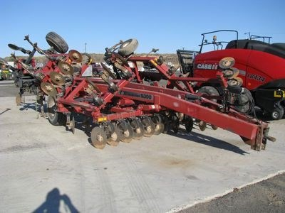 Case IH 9300 Disk Ripper For Sale
