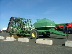Air Seeder For Sale John Deere