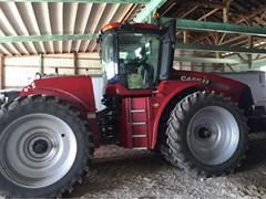 Tractor For Sale 2016 Case IH STEIGER 420 HD , 420 HP