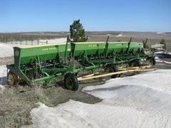Grain Drill For Sale John Deere HZ Drills