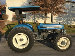 Tractor For Sale 1996 New Holland 3930 , 45 HP