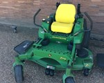 Riding Mower For Sale: 2011 John Deere Z925A, 27 HP
