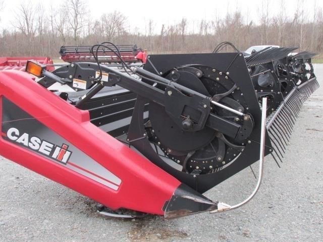 2010 Case IH 2162 Header/Platform For Sale