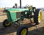 Tractor For Sale: 1966 John Deere 2510, 53 HP