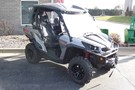 ATV For Sale:  2017 Can-Am COMMANDER XT100