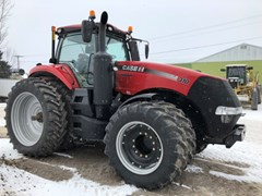Tractor For Sale 2017 Case IH Magnum 310 , 310 HP