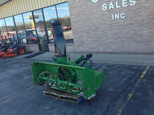 Loftness 721SG Snow Blower For Sale