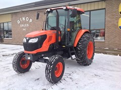 Tractor For Sale:  2013 Kubota M8560HFC