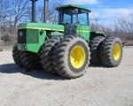 Tractor For Sale: 1977 John Deere 8630, 275 HP