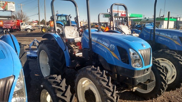 2016 New Holland WM 50 Tractor For Sale
