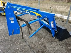 Front End Loader Attachment For Sale 2014 New Holland 110TL