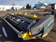 Header-Windrower For Sale 2014 New Holland HS16