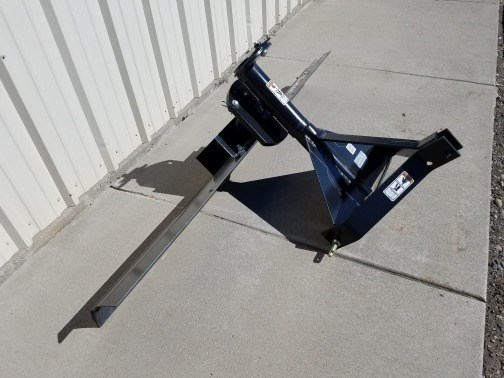 2014 New Holland EZ84SM Blade Rear-3 Point Hitch For Sale