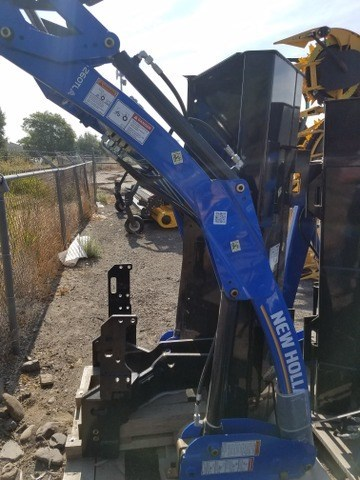 2016 New Holland 260TLA1 Attachment For Sale