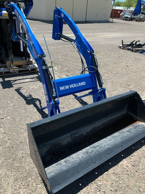 2017 New Holland 260TLA2 Front End Loader Attachment For Sale