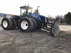 Tractor For Sale 2014 New Holland T9.565 , 500 HP