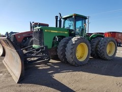 Tractor For Sale 2000 John Deere 9300 , 302 HP