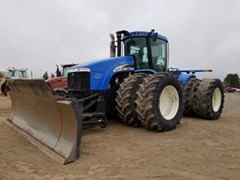 Tractor For Sale 2005 New Holland TJ375 , 375 HP