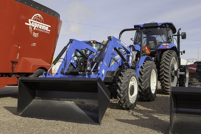2017 New Holland WM 70 Misc. Ag For Sale