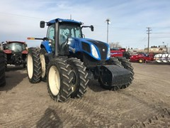 Tractor For Sale 2013 New Holland T8.360 , 295 HP