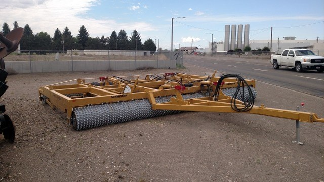 2014 Schmeiser 20 Rolling Basket For Sale