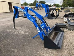Attachments For Sale 2016 New Holland 260TLA1