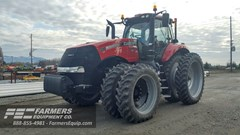 Tractor For Sale 2016 Case IH MAGNUM310 , 310 HP