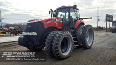 Tractor For Sale 2014 Case IH MAGNUM315 , 315 HP