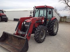 Tractor For Sale 2011 Case IH FARMALL 95 , 95 HP