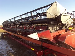 Header-Auger/Flex For Sale 2008 Case IH 2020 30