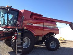 Combine For Sale 2013 Case IH 8230 , 450 HP