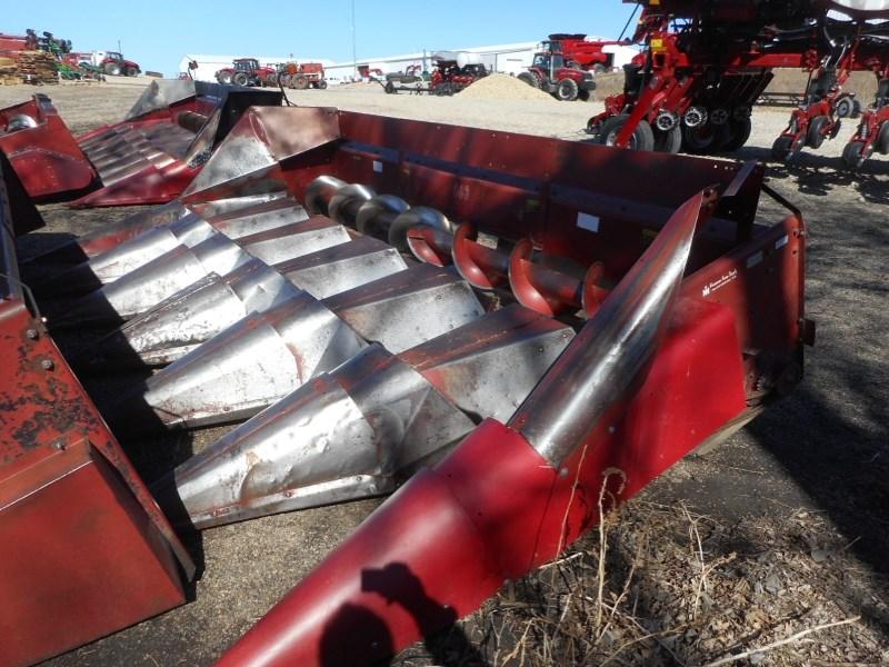 IH 863 Header-Corn For Sale