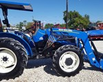 Tractor For Sale: 2015 New Holland WORKMASTER 70, 70 HP