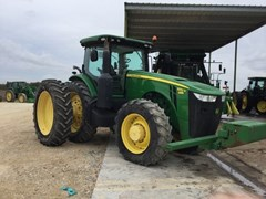Tractor For Sale:  2012 John Deere 8310R , 310 HP