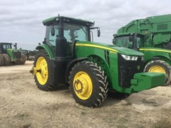 Tractor For Sale 2017 John Deere 8370R , 370 HP