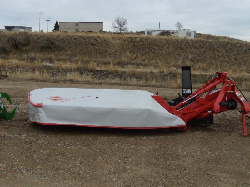 2016 Kuhn GMD 280 Mower Conditioner For Sale