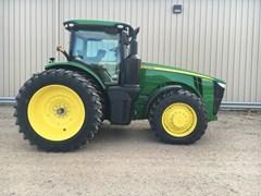 Tractor For Sale:  2016 John Deere 8320R , 320 HP