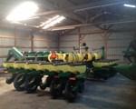 Planter For Sale: 2000 John Deere 1770