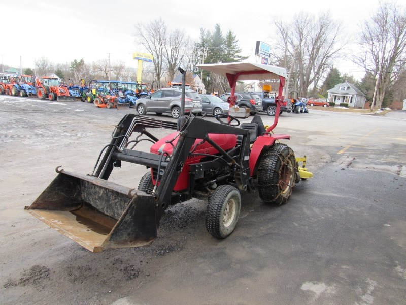 Farm Pro 2420 Tractor For Sale