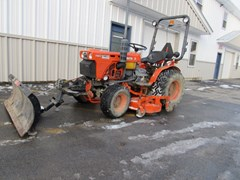 Tractor For Sale:   Kubota B7100 , 16 HP