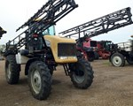 Sprayer-Self Propelled For Sale: 2010 Spra-Coupe 7660