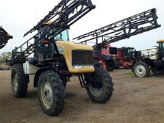 Sprayer-Self Propelled For Sale 2010 Spra-Coupe 7660